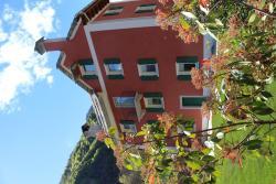 Casa Rossa, (Davide Salmina) - Via Cantonale 1, 6634, Brione