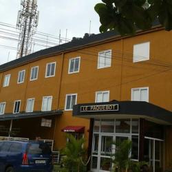 Hotel le Paquebot Cotonou, Route de l'aéroport, derrière unicef ,, Cotonou