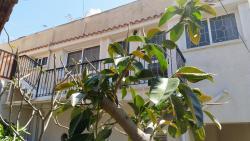 Anafotia Holidays Apartment, Kalavardon rodou 8, 7573, Anaphotia