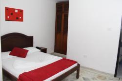 Hotel Mariath, Calle 1 #71-35, Avenida Cabal Pombo, 764503, Buenaventura