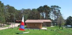 Camping Urbion, Carretera Abejar-Molinos Km. 58,5, 42146, Abejar