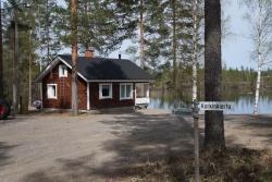 Camping Atrain, Pelonniementie 53, 71150, Ryönä