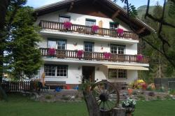 Haus Waldrast, Obergrünau 9, 6652, Elbigenalp