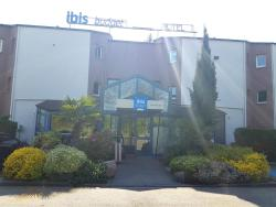 ibis budget Lille Ronchin, 104 Rue Louis Braille, 59790, Ronchin