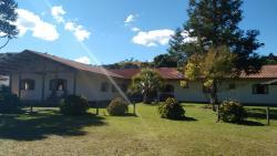 Pousada Agua Santa, Rodovia 438, KM 79 (nova SC 110), 88600-000, São Joaquim