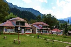 Sharda Resort, Sharda, 44000, Shardi