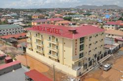 Riviera Business Hotel Juba, Lakes Road,, Juba