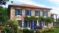 Chambre d'Hôtes L'Airial, 1228 route d'Ychoux - Quartier Bourdieu, 40410, Liposthey