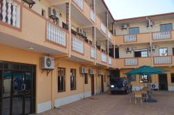 Juba Crown Hotel, UNMISS Road, 99999, Juba