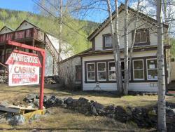 Whitehouse Cabins, 1626 Front Street, Y0B 1G0, Dawson City
