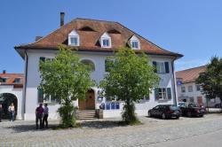 Gasthof zum Kloster Metten, Neuhausener Str. 2, 94526, Metten