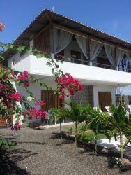 Casa WF, Avenida Quito Sur La Boca, 130802, San Jacinto