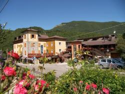 Val Del Rio, Via Giardini 221, 41022, Fiumalbo