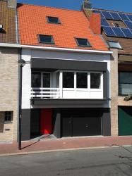 De Roeschaard, Witte Bankstraat 17, 8301, Knokke-Heist