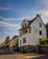 Ferienwohnungen Haus am Würzlaysteig, Auf der Pat 8, 56332, Lehmen