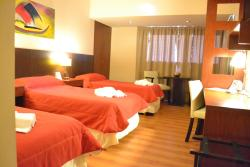 Hotel Portal del Este, Int. Loinas 387 - Marcos Juarez, 2580, Marcos Juárez