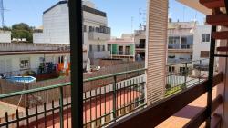 Apartamento Hector en Sitges, Carrer Hipolito Lazaro, 9 1º 6ª, 08870, Sitges