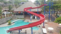 Posada de Don Lito, La Libertad, El Salvador Final 5ta avenida sur, playa Punta Roca, 01101, La Libertad