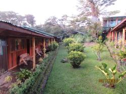 Tobi's Place, 1 Kilometer from the Cheese Factory, 60109 Monteverde