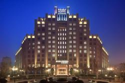 Four Points by Sheraton Luohe, No.6, Songshan Road West Branch,Yancheng Dist, 462000, Luohe