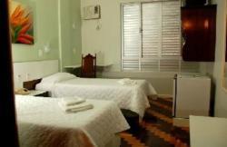 Oscar Palace Hotel, Rua Coronel Collaço, 35 - Centro, 88701-140, Tubarão