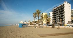 Apartamentos Fuengirola Playa, Paseo Marítimo Rey de España, 148, 29640, Fuengirola