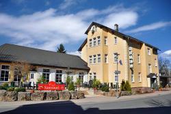 Hotel Oberland, Crawinkler Strasse 3, 98559, Oberhof