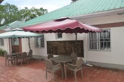 Aryam Hotel Juba, Airport Road, Thongpiny,,, Juba