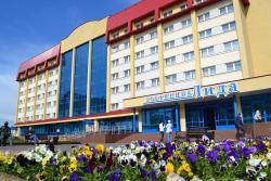 Hotel Lida, Gryunvaldskaya Street 1, 231300, Lida