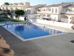 Apartment in Santa Pola 100018, Calle Canarias 10, 03130, Gran Alacant