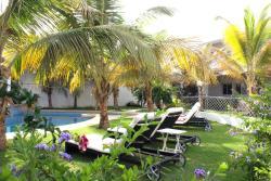 La Résidence, Alamadies Zone 2, BP 24938, Dakar