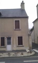 Maison Dumas, 10 Rue de l'Eglise, 14400, Saint-Loup-Hors