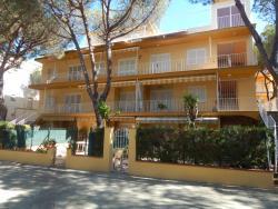 Apartment Garden, Rafel Casanova, 5, Apartament 3, 17250, Platja  dAro