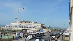 Esplanade Front De Mer, 109 1étage 14 rue du lieutenant Claude Testu, 76470, Le Tréport