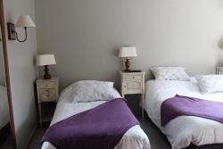Hypnos Hotel, 22 Rue D'arras, 62140, Hesdin