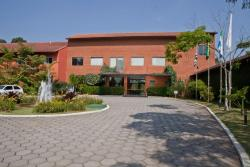 Hotel Terras Altas, Rodovia Régis Bittencourt, BR 116, 87500, Km 292,5, 06888-700, Itapecerica da Serra