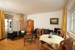 Apartments Erbgericht, Bächelweg 4, 01814, Bad Schandau
