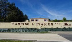 Camping L'Evasion, Route de cabrieres, 34320, Cabrières