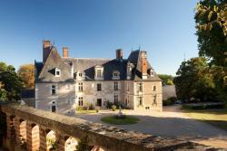 Château De Noizay, Promenade De Waulsort, 37210, Noizay