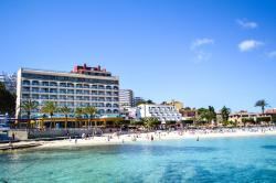 Seramar Hotel Comodoro Playa, Cala Blanca, 9, 07181, Palmanova