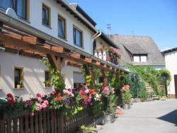Gasthaus Hotel-Pension Tannengrün und Partnerhäuser, Schulstr. 15, 56729, Nachtsheim