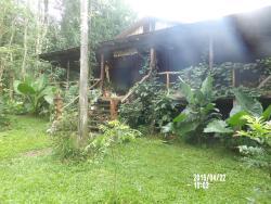 La Perla de la Selva Lodge, Ruta provincial 2, km 29 con direccion a Saltos del Mocona, 3364, Saltos del Moconá