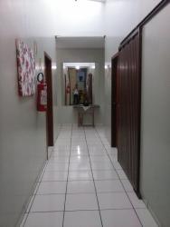 Hotel Aparecida, Rua Florencio Machado Nº462 Centro, 77803-020, Araguaína