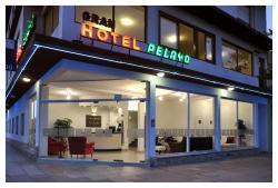Hotel Pelayo, Sarmiento 2899 esq. Castelli, 7600, Mar del Plata