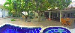 Casa Etnia Hotel Boutique by Xarm Hotels, Av. del Rio (Calle 29) No. 13- 59 , 470002, Santa Marta