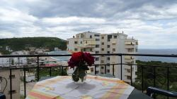 Kico's Guesthouse, Rruga Nacionale Himare in front of Marach beach, 8000, Himare