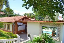 Porta do Sol Casas Temporada Casa 4, Rua D, 7 lote D 5 V,, 18120-000, Mairinque