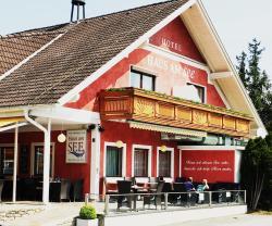 Hotel - Haus am See, Buchberg 69, 8223, Stubenberg