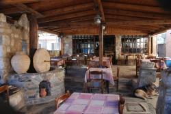Psamathous Guesthouse, Pórto Káyio, 23062, Pórto Káyio