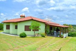 Porta do Sol Casas Temporada Casa 6, Rua Jose de Alencar M9D, 18120-000, Barra do Rio Abaixo